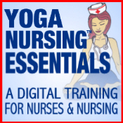 Buy the Yoga Nursing Essentials Training now
